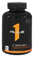 Rule One Proteins - R1 Train Daily - 180 Tablets