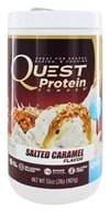 Quest Nutrition - Protein Powder Salted Caramel - 2 lbs.