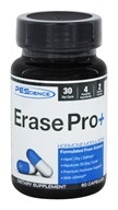 PES: Physique Enhancing Science - Erase Pro+ Hormone Modulator - 60 Capsules