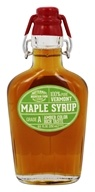 Butternut Mountain Farm - Vermont Maple Syrup Grade A Amber Rich - 8.5 oz.