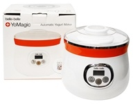 Belle+ Bella - YoMagic Automatic Yogurt Maker