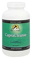 Mt. Capra Products - CapraCleanse - 180 Caplets