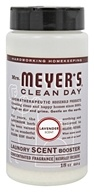 Mrs. Meyer's - Clean Day Laundry Scent Booster Lavender - 18 oz.