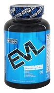Evlution Nutrition - Trans4orm Thermogenic Energizer - 120 Capsules