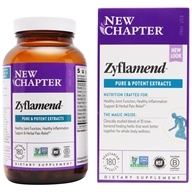 New Chapter - Zyflamend Whole Body - 180 Liquid Capsules