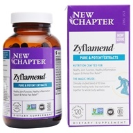 New Chapter - Zyflamend Whole Body - 120 Vegetarian Capsules