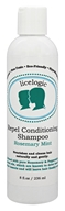 LiceLogic - Repel Conditioning Shampoo Rosemary Mint - 8 oz.