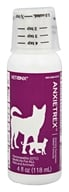 VetionX - Anxietrex Anxiety Symptom Relief Formula - 4 oz.