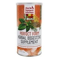 The Honest Kitchen - Perfect Form Digestive Supplement For Cats & Dogs - 5.5 oz.