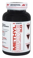 ANS (Advanced Nutrition Systems) - Methyl Drive 3.0 Advanced Thermogenic - 60 Capsules