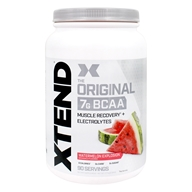 Scivation - Xtend BCAAs 90 Servings Watermelon - 40.6 oz.