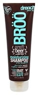 Broo - Craft Beer Moisturizing Shampoo Hop Flower Scent - 8.5 oz.