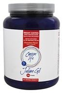 Carson Life - Weight Control Whey Protein Shake Chocolate - 1.5 lbs.