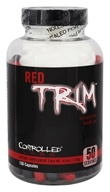 Controlled Labs - Red Trim Stimulant Free Weight Loss - 150 Capsules