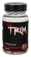 Controlled Labs - Red Trim Stimulant Free Weight Loss - 30 Capsules