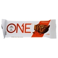 ISS Research - OhYeah! One Bar Peanut Butter Pie - 2.12 oz.