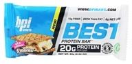 BPI Sports - Best Protein Bar S'Mores - 2.29 oz.