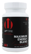 Uptime Industries - Maximum Energy Blend - 60 Tablets
