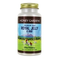 Premier One - Royal Jelly 2000 - 30 Capsules