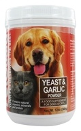 Pet Guard - Yeast & Garlic Powder For Cats & Dogs - 12 oz.