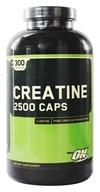 Optimum Nutrition - Creatine 2500 Caps 2500 mg. - 300 Capsules