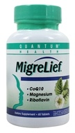 Quantum Health - Migrelief - 60 Tablets