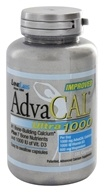 Lane Labs - AdvaCAL Ultra 1000 IU - 120 Capsules