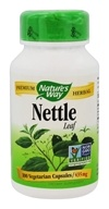 Nature's Way - Nettle  435 mg. - 100 Capsules