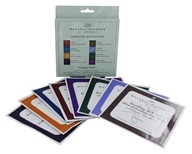 Natural Patches of Vermont - Variety Pack Essential Oil Body Patches - 8 Patch(es) Formerly Naturopatch