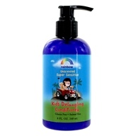 Rainbow Research - Kid's Detangling Conditioner Unscented - 8 oz.