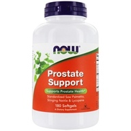 NOW Foods - Prostate Support - 180 Softgels