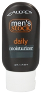 Aubrey Organics - Men's Stock Daily Moisturizer - 2 oz.