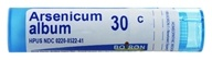 Boiron - Arsenicum Album 30 C - 80 Pellets