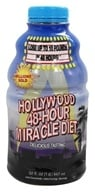 Hollywood Diet - Hollywood 48-Hour Miracle Diet - 32 oz.