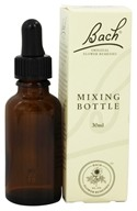 Bach Original Flower Remedies - Mixing Bottle - 30 ml.