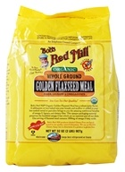 Bob's Red Mill - Organic Golden Flaxseed Meal - 32 oz.