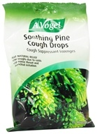 A.Vogel - Pine Cough Drops - 18 Lozenges