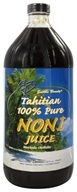 Earth's Bounty - Pure Noni Juice from Tahiti - 32 oz.