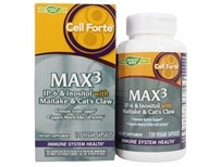 Enzymatic Therapy - Cell Forte Max3 - 120 Vegetarian Capsules