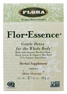 Flora - Flor-Essence Premium Herbal Formula Dry Tea Blend - 63 Grams
