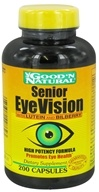 Good 'N Natural - Senior Eye Vision with Lutein and Bilberry - 200 Capsules