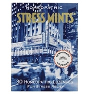 Historical Remedies - Homeopathic Stress Lozengers - 30 Mint(s)