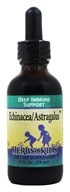 Herbs for Kids - Echinacea Astragalus Blend - 2 oz.
