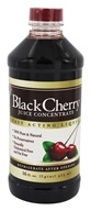Herbal Authority - Black Cherry Concentrate - 16 oz. Formerly called Good 'N Natural