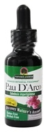 Nature's Answer - Pau D' Arco Alcohol Free - 1 oz.