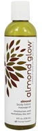 Home Health - Almond Glow Body Lotion Almond - 8 oz.