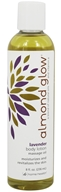 Home Health - Almond Glow Body Lotion Lavender - 8 oz.