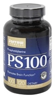 Jarrow Formulas - PS-100 100 mg. - 120 Capsules