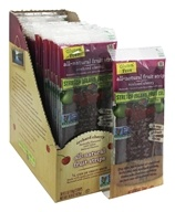 Stretch Island Fruit - All-Natural Fruit Strip Orchard Cherry - 0.5 oz. Formerly Original Fruit Leather