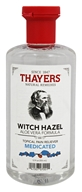 Thayers - Medicated Superhazel Astringent with Aloe Vera - 12 oz.